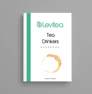 Tea Drinker's Handbook Vol1 - Levitea