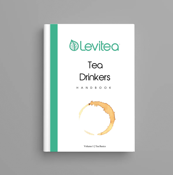 Tea Drinker's Handbook Vol1