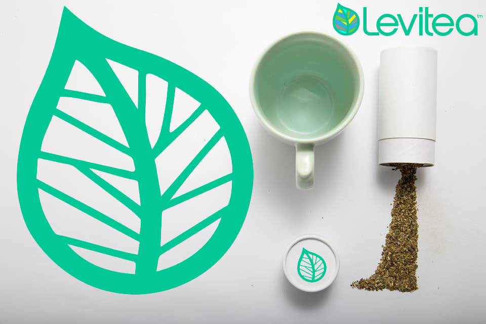 I Live Tea Subscription - Levitea