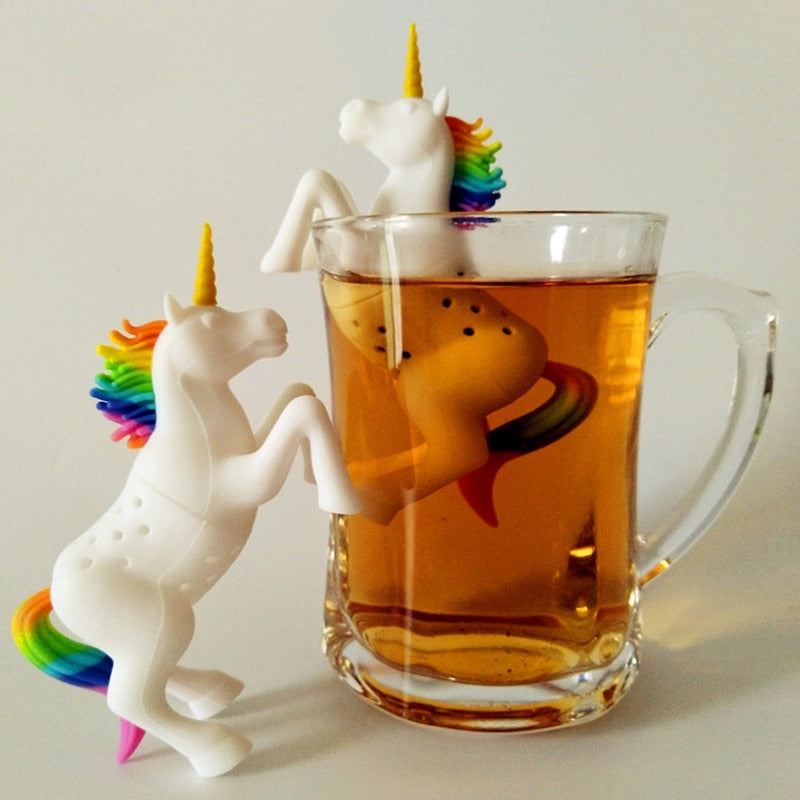 I'm a Unicorn Tea Infuser - Levitea