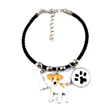 Load image into Gallery viewer, I Heart Dogs Bracelets