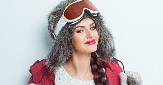 Interesting Facts in the History of Winter Clothing
