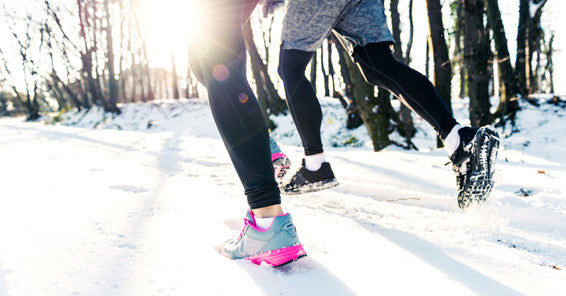 Warming Tips for your Outdoor Winter Workout