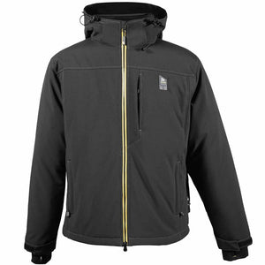 ravean mens rugged heated jacket