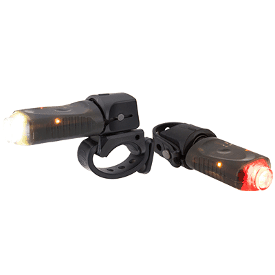Light & Motion VYA Pro series lights