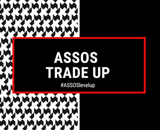 ASSOS Bib Trade-Up Program