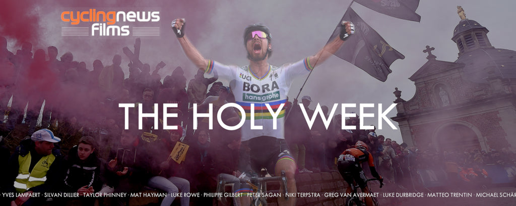 THE HOLY WEEK - from Cyclingnews Films