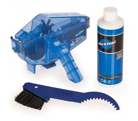 Park Tool CG-2.3 Chain Cleaning System
