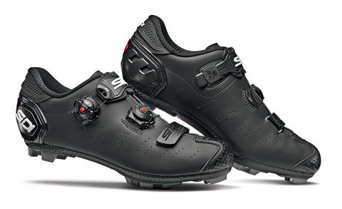 SIDI MTB Dragon 5 MEGA Matt Black