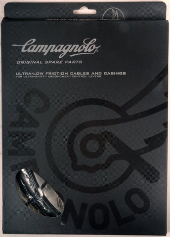 Campagnolo 9-10-11 Gear and Brake Cable Kit