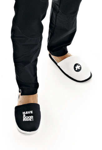 ASSOS loungePantofel Slippers
