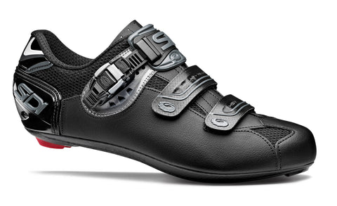 SIDI Genius 7 MEGA Shadow Black