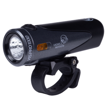 Light & Motion Vis Pro 1000