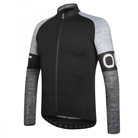 Dotout Block Long Sleeve Jersey Men's