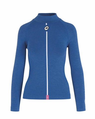 ASSOS Women's Ultraz Winter LS Skin Layer