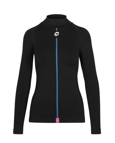 ASSOS Women's Winter LS Skin Layer