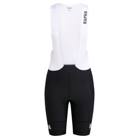 Rapha Women's Pro Team Training Bib Short