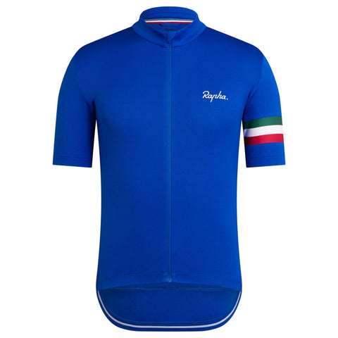 Rapha Classic Country Jersey