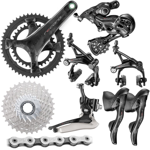 Campagnolo Record 12 Groupset