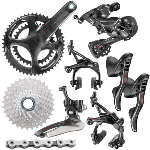 Campagnolo Super Record 12 Groupset