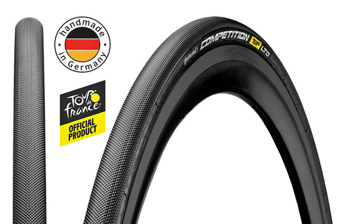 Continental Competition TDF LTD Tubular