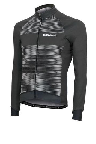 Biemme Criterium Winter Jacket Wind/Rain