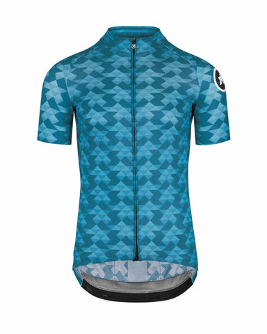 ASSOS Diamond Crazy SS Jersey