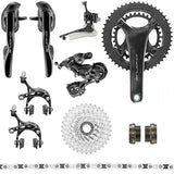 Campagnolo Chorus 12 Groupset