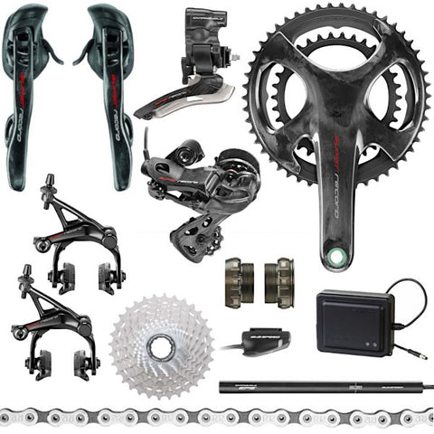 Campagnolo Super Record 12 EPS Groupset