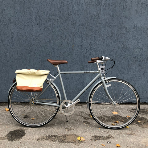 Linus Roadster 8 speed