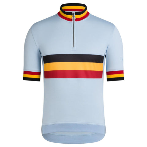 Rapha Special Edition Country Jersey: Belgium