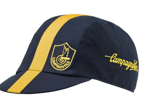 Campagnolo PREMIUM Cycling Cap - Tour de France Edition