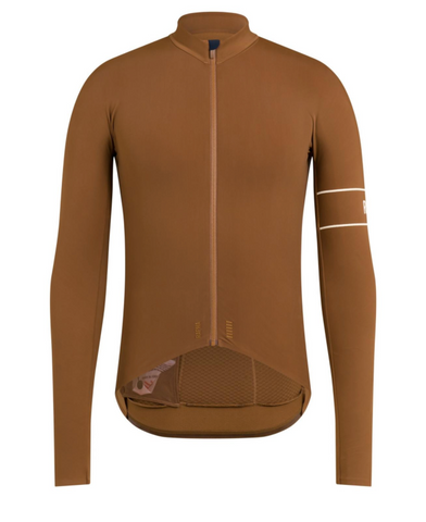 Rapha Pro Team Long Sleeve Thermal Jersey