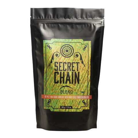 SILCA Secret Chain Blend
