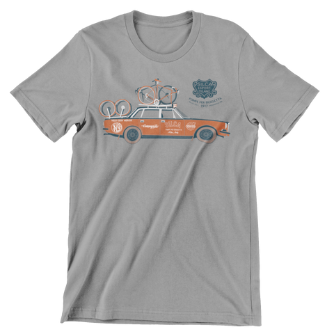 Silca Team Car T-Shirt
