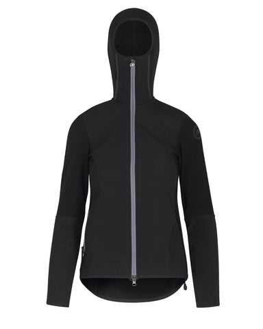 ASSOS TRAIL Women's Winter Softshell Jacket