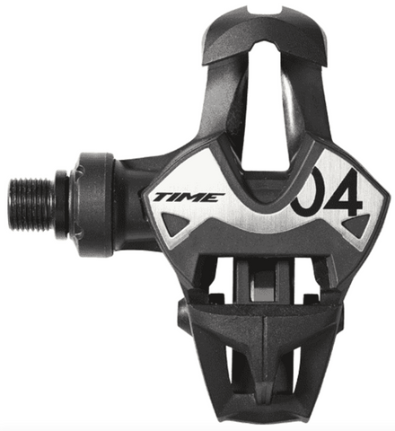TIME XPRESSO 4 ROAD PEDAL ICLIC STEEL