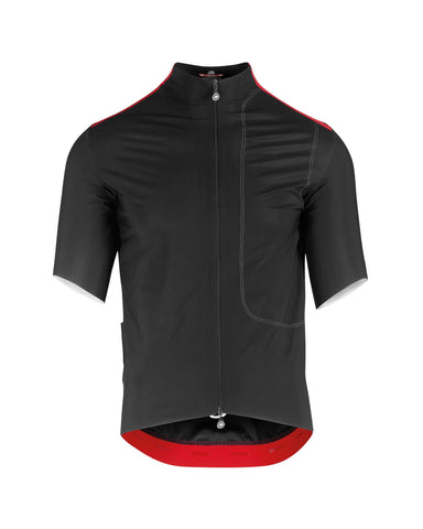 ASSOS EQUIPE RS Thermo Rain Jersey