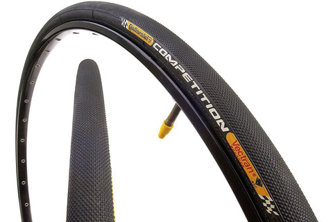 Continental Competition Tubular