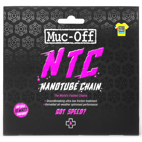 Muc-Off NTC Nanotube Chain