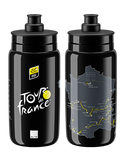 ELITE Fly TdF Water Bottle 550ml