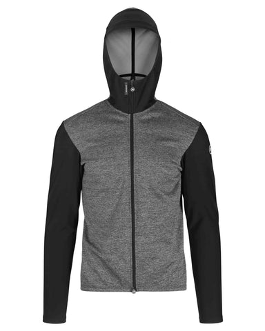ASSOS TRAIL Spring/Fall Hooded Jacket