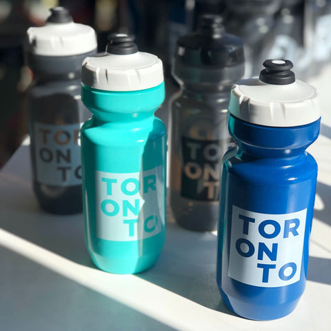 Purist Water Bottle - laBici Toronto Edition