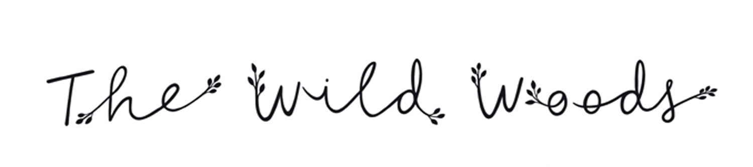 the wild woods logo