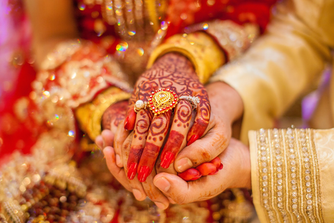 Nepali Wedding Traditions