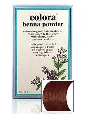 Natural Henna Hair Coloring Powder - Natural Henna Hair Coloring Powder - Ash Brown Powder