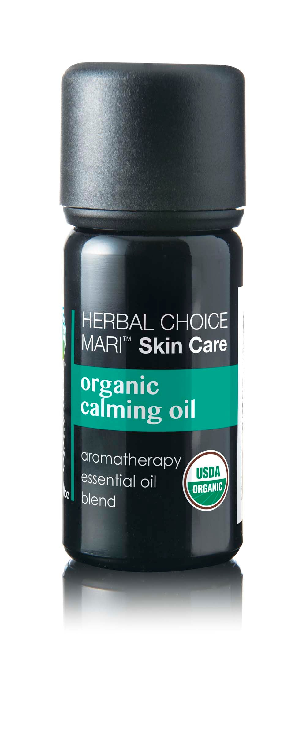 Herbal Choice Mari Organic Calming Anti Anxiety Essential Oil