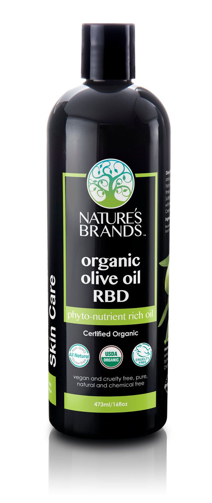 Herbal Choice Mari Organic Olive Oil - Herbal Choice Mari Organic Olive Oil - Herbal Choice Mari Organic Olive Oil