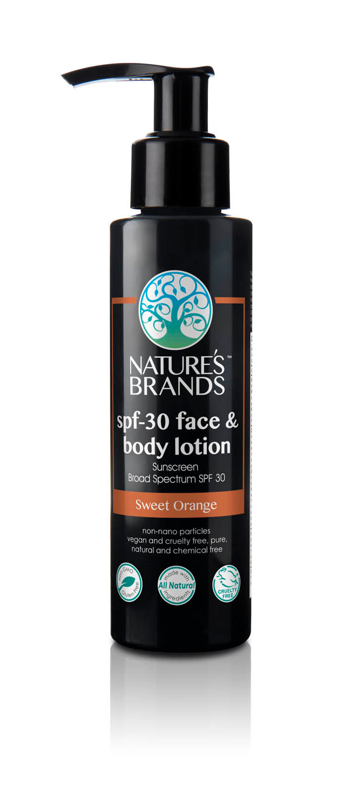 Herbal Choice Mari Natural SPF 30 Face & Body Lotion - Herbal Choice Mari Natural SPF 30 Face & Body Lotion - Herbal Choice Mari Natural SPF 30 Face & Body Lotion
