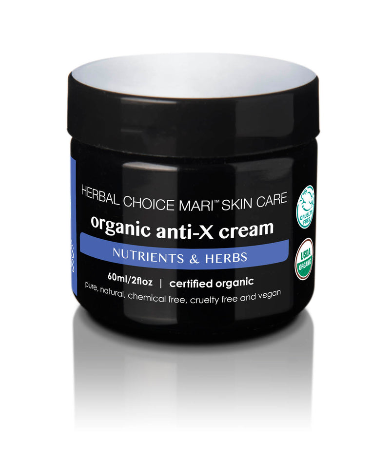 Herbal Choice Mari Anti-X (Anti-Wrinkle) Cream - Herbal Choice Mari Anti-X (Anti-Wrinkle) Cream - Herbal Choice Mari Anti-X (Anti-Wrinkle) Cream